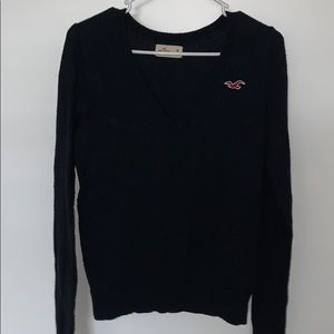Hollister Vintage Sweater